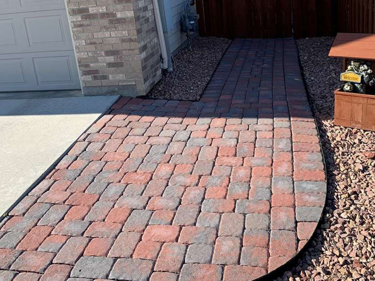 Boost your curb appeal with our landscaping installation services in Casper, WY